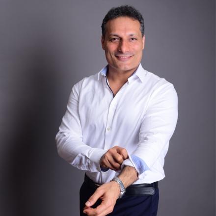 Reza Hojati | Bewusstseinsforscher