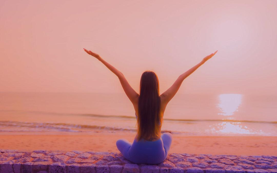 Heile Dich selbst und erhöhe Deine Lebensenergie