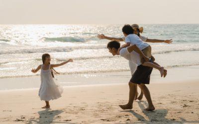 Eltern-Kind-Beziehung – warum es wichtig ist