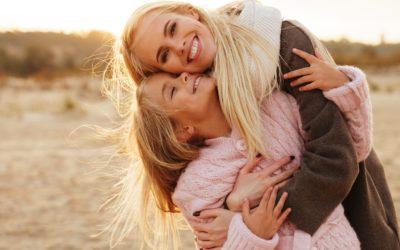 Positiv Eltern sein & KinderBeziehung