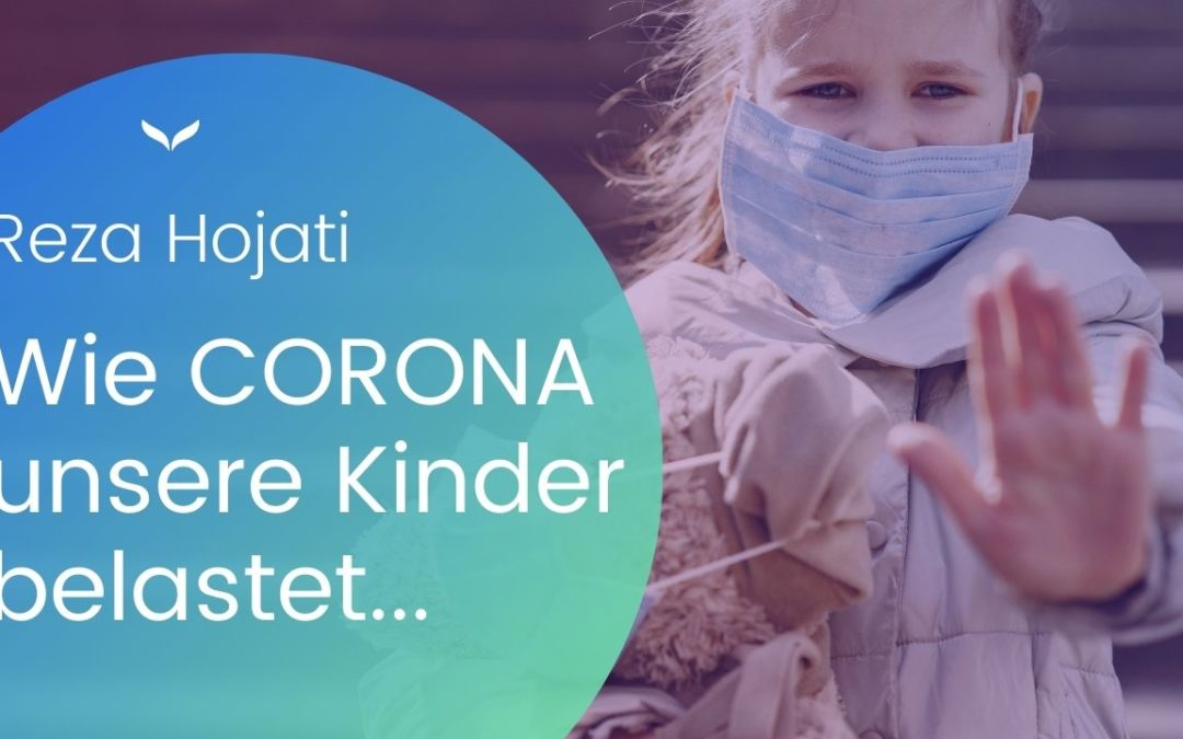 Wie die Corona-Pandemie Kinder psychisch und emotional belastet