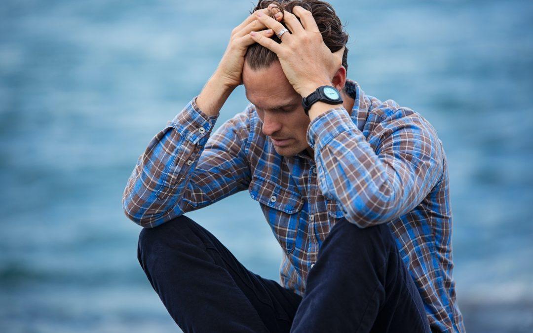 Wie Du in Vegebung kommst – Drei Schritte um Trauer los zu werden